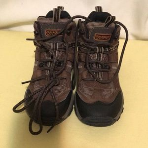 Boys Magellan Boots!!!